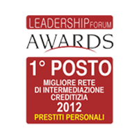Leadership Forum Awards 2012