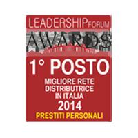 Leadership Forum Awards 2014