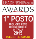 Leadership Forum Awards 2015