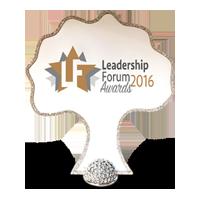 Leadership Forum Awards 2016