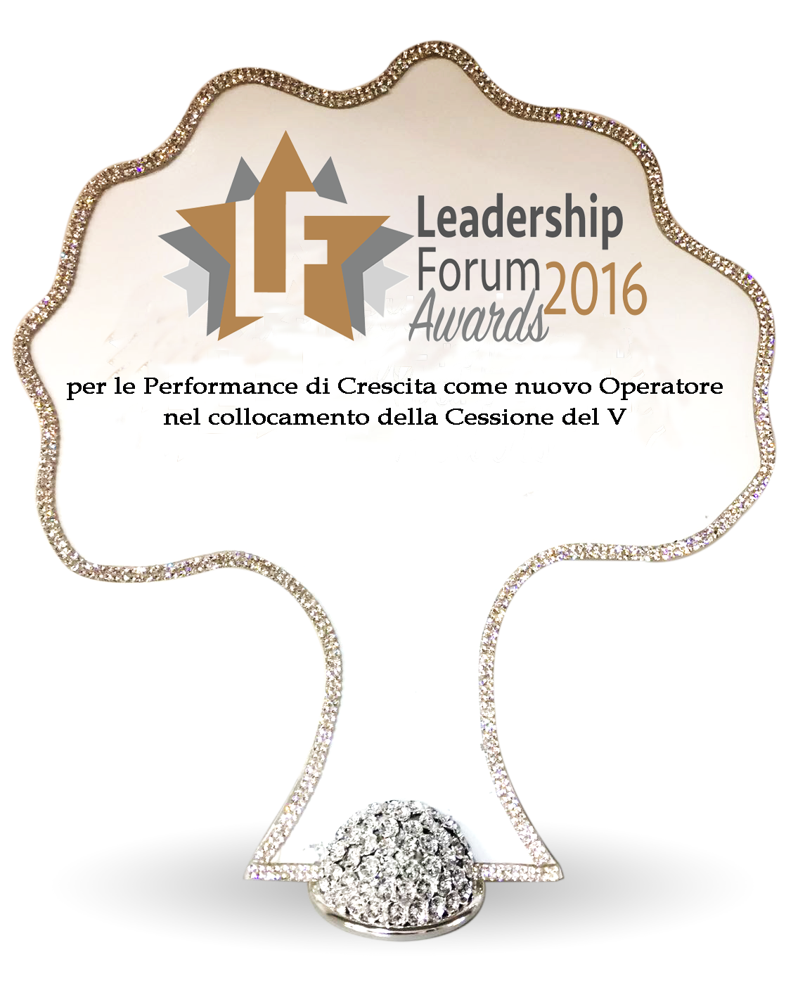 Leadership Forum Awards 2016