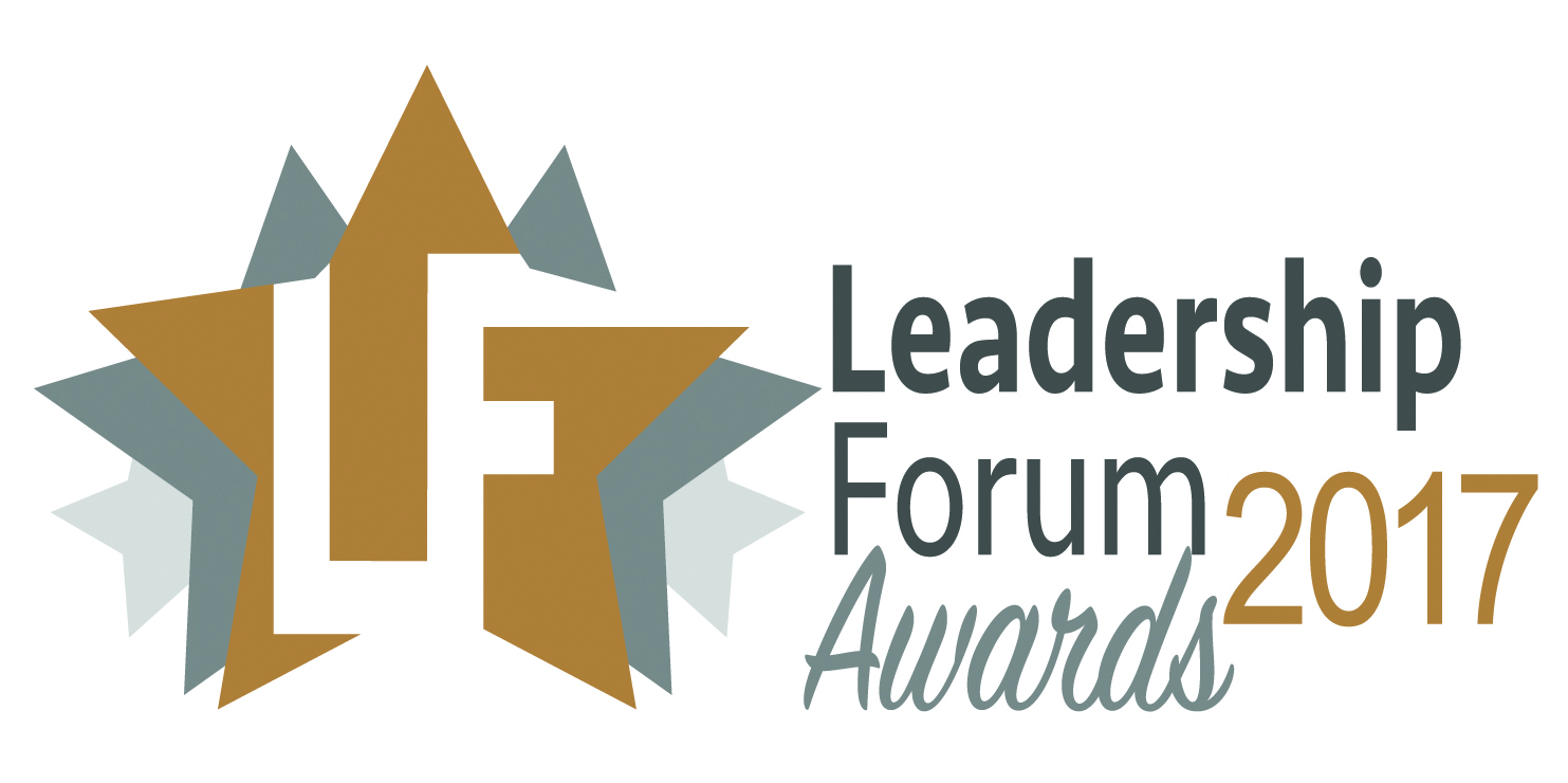 Leadership Forum Awards 2017