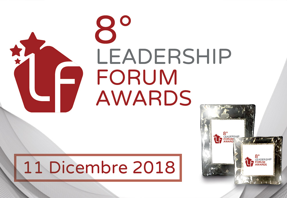 Leadership Forum Awards 2018