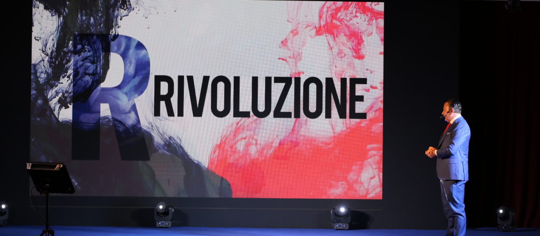 Vincenzo Barba Holding H2B