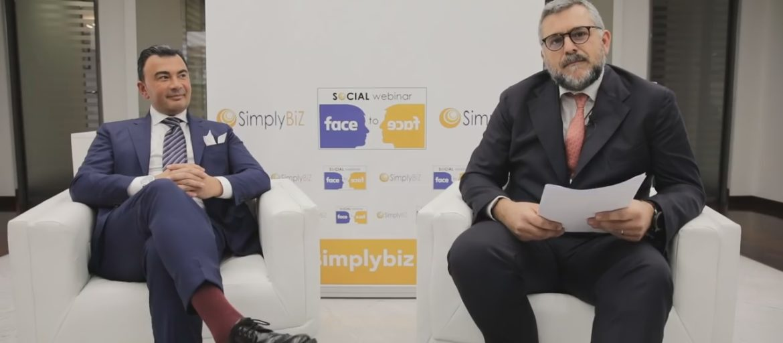 Vincenzo Barba SimplyBiz