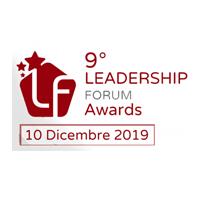 Leadership Forum Awards 2019